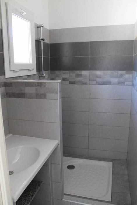 Location appartement Porto-Vecchiosalle de bain