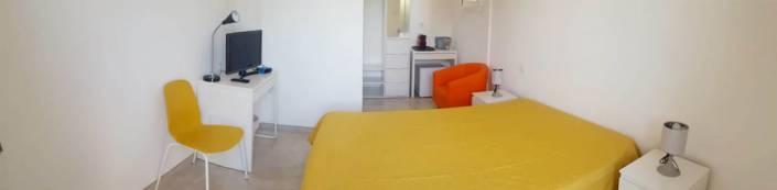 Chambre pas cher Porto-Vecchio